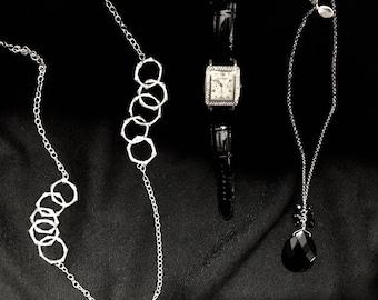 Jewelry Lot: White House Black Market