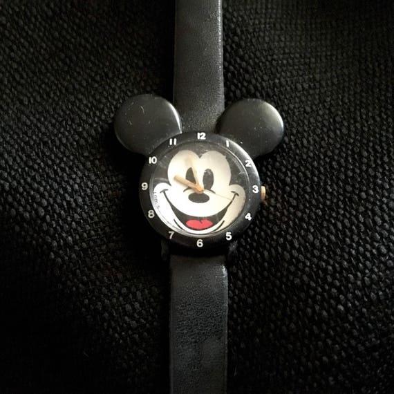 Watch Lot: ft. M-I-C-K-E-Y Mouse - image 3
