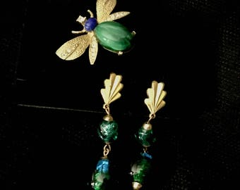 Jewelry Lot: A Bug's Life
