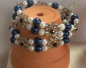 Royal bracelets