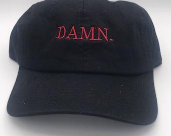 8c25aa472 Kendrick lamar hat | Etsy