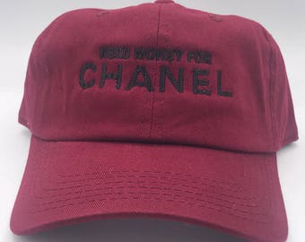 08976a0642663 Chance the rapper hat