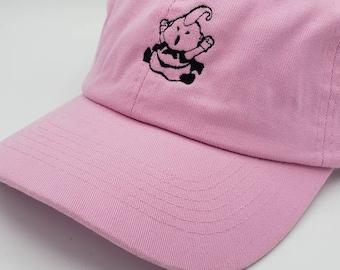 8818b35bfb2 Buu Logo Dad Cap Hat