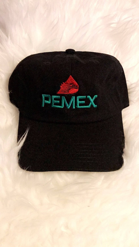 Pemex Dad Cap Hat  6aa6595bb00