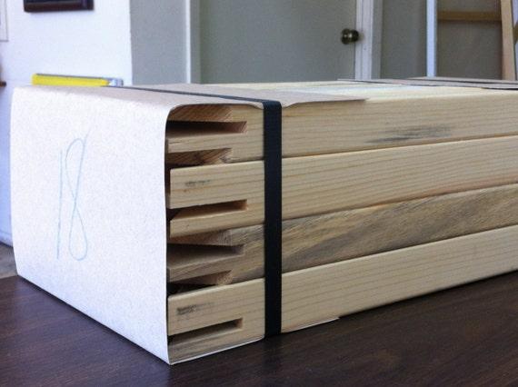 Bundle of 20 8 Bundle of 20 1.5 deep Jumbo Art Canvas Stretcher Bars//Stretching Strips
