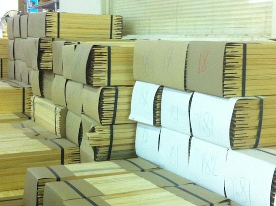 Art Canvas Stretcher Bars//Stretching Strips 36 bundle of 50 bundle of 50