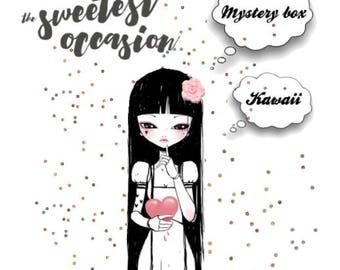 Mystery Kawaii Box