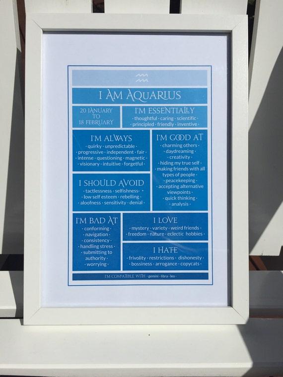 Aquarius Dating compatibilité Verseau gay branchement taches Melbourne