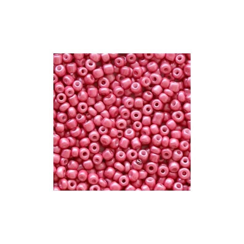 Lucite Beads 39x20 mm 20 pcs Pink Ornamented Flat Vintage Plastic  German Beads bk277-1