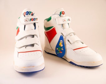 FOOTI childrens shoes
