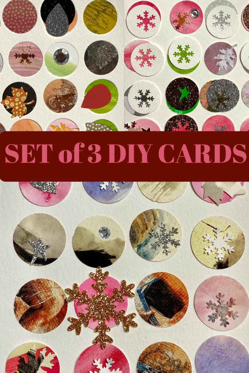 Give it or Gift it DIY Card Kit image 0