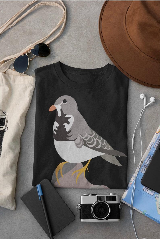 Printable Wall Art Digital File Bird Illustration shore bird image 0