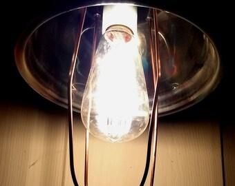Light Fixture Ceiling light Industrial Steampunk