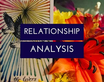 Where is this Going: Relationship Analysis Tarot and Oracle Card Reading, Psychic Love Reading, Professional Psychic, Marriage Questions