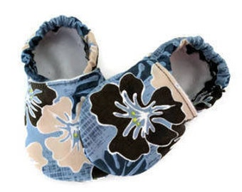 82fe49edc2f72f Hawaiian baby shoes