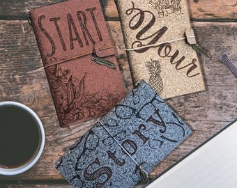 Cork Journals