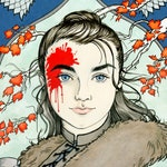 Not Today (Arya Stark) Giclee Print