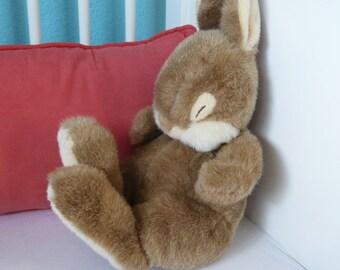Sleeping Bunny Rabbit