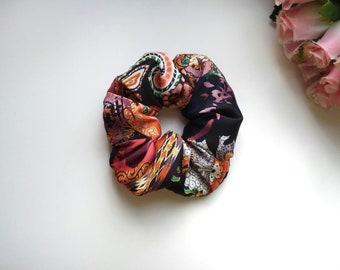 Silk large scrunchie e5507f4271d