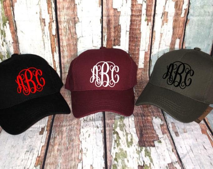 Monogrammed High Ponytail Cap, Mesh ponytail baseball hat,messy bun baseball hat,Bridesmaid Gift,Mothers day gift
