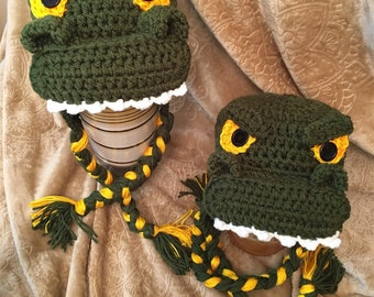 c3305b033ab T-rex Hats  dinosaur hats  hats for kids  baby T rex hats   Infant Toddler Child Dinosaur crocheted T-rex Hats!