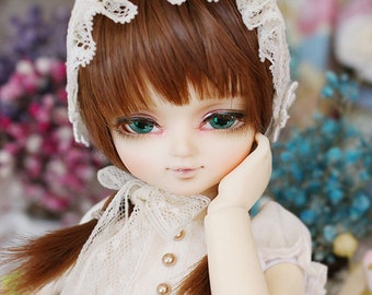 Migidoll : Love26cm Doll - Clara - Normal Skin with faceup