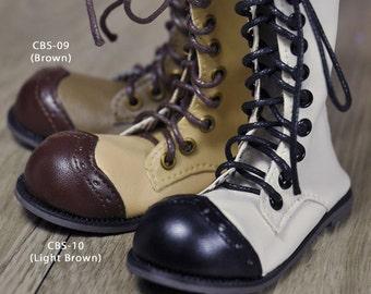 CODENOiR - [Not for Human] Clown boots BJD shoes for Sd 13 Boy / Sd 17 boy / 1/3 BJD Boy (3 colours)