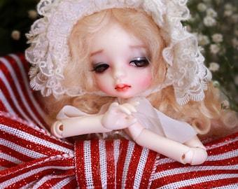Daraki - 26cm doll Cezanne  : Normal Skin with faceup