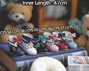 CODENOiR - Lunar Sailor  BJD shoes for YoSD / 1/6 BJD (6 color)