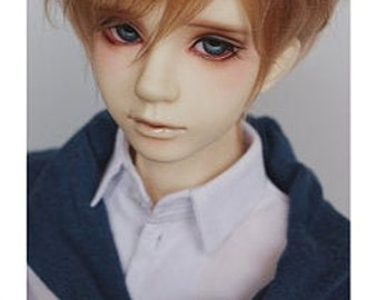 Migidoll : Style65 Doll - Haru - Normal Skin with faceup