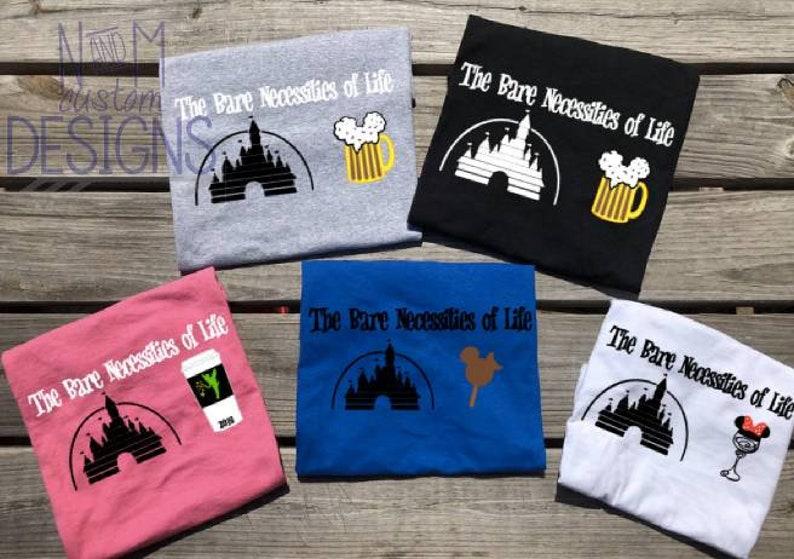 881b79dc19f Disney Family Vacation shirts Matching Disney Shirts Disney