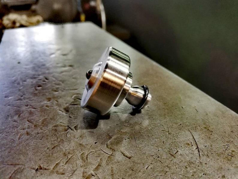 Spinning Top Vhot ceramic bearing