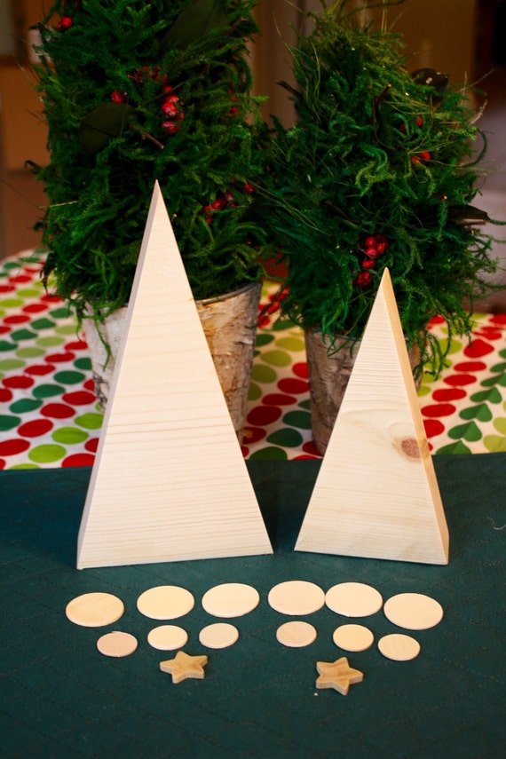 image 0 - Wooden Christmas Crafts
