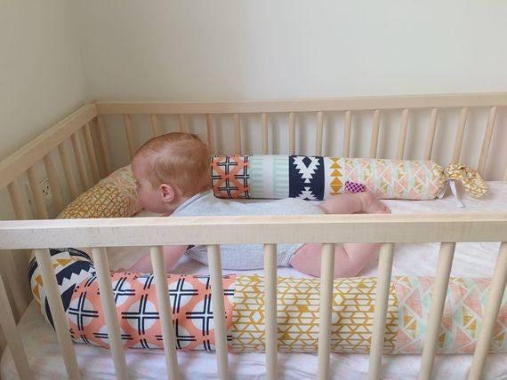 Baby schlange kissen boho kollektion rolle kissen etsy