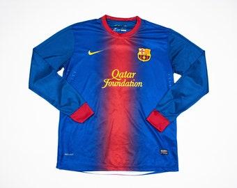 bb4a01509 Messi jersey