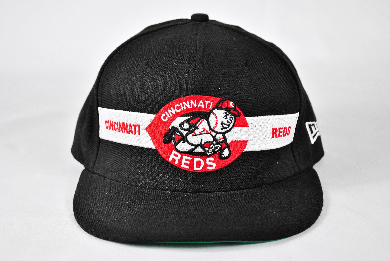 356e57b4f90ce Cincinatti Reds Vintage Snapback