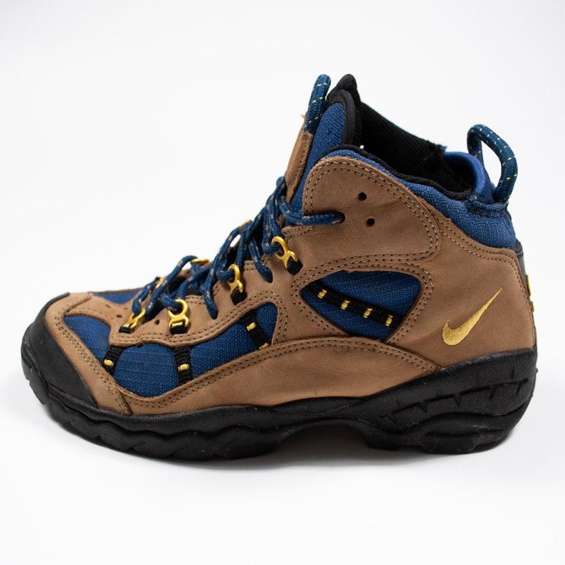 termómetro un poco Condición  Nike ACG Boots   Etsy