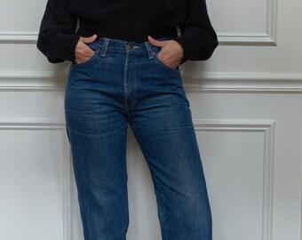 Vintage 31 Waist calvin klein Jeans | High Rise Denim | made in usa