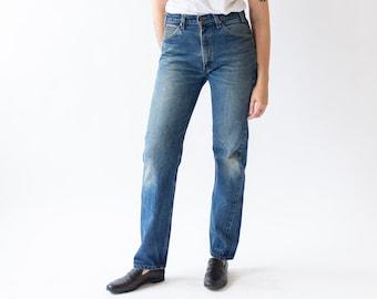 Vintage 31 32 Waist Levi 505 Jeans   vintage levi jeans   Levi Denim   Made in USA