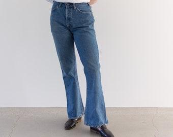 Vintage 30 Waist Levi 646 Jeans | vintage levi jeans | Levi Denim | Orange Tab | Made in USA