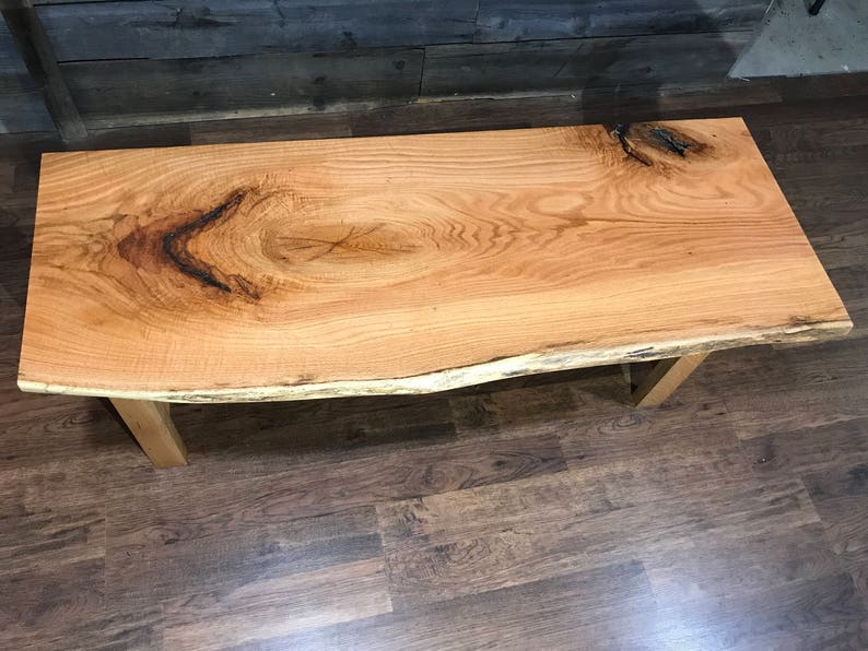 Astonishing Red Oak Coffee Table Download Free Architecture Designs Crovemadebymaigaardcom