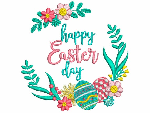 Happy Easter Day Etsy