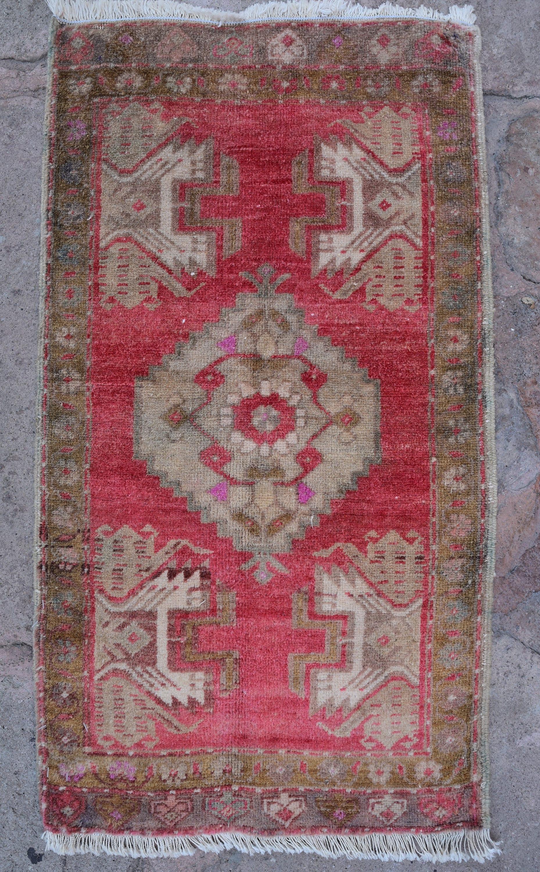 les petits tapis, tapis, tapis, chaussure mat tapis, housse anatolie oushak à petit tapis, les petits tapis, turc de petits tapis, vintage de petits tapis, paillasson tapis   ; x  ; c564c3