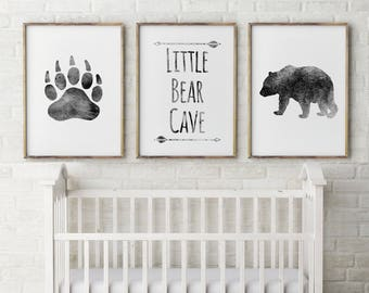 baby boy nursery decor etsy