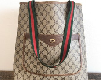 bad9800aedc Authentic Gucci Shoulder Bag