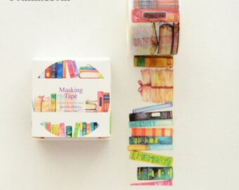 Washi Tape Masking Tape Planner Stickers Scrapbooking Stickers