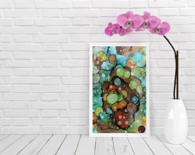 Art Print, Print, Picture, Print, Wall, Art, Decor, Sayings, Heart