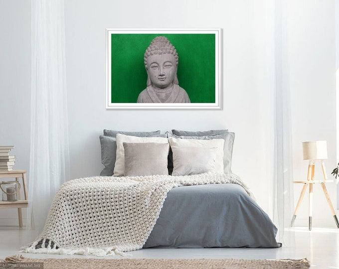 Print Wall Art Decor Photography Large Printable Poster Digital Download Picture Canvas Buddah Meditation Download Digital