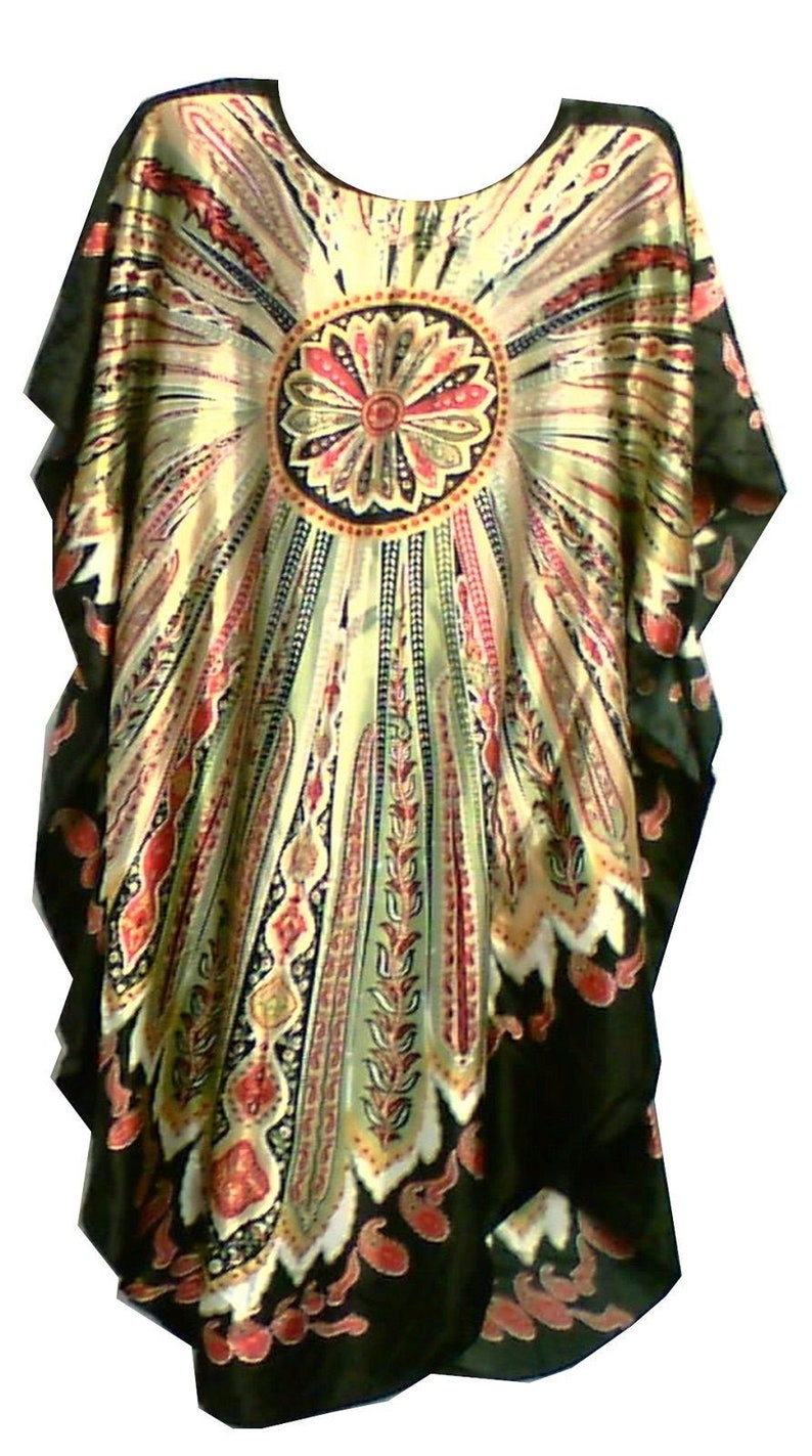 75f3cb93097d9 African Womens Wraps Poncho Blouse Shirts Tops Beach Sweater | Etsy
