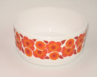 Vintage 70s bowl by ARCOPAL